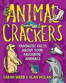 Sarah Webb: Animal Crackers, Buch