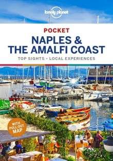 Cristian Bonetto: Pocket Naples & the Amalfi Coast, Buch