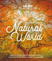 Lonely Planet's Natural World, Buch