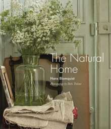 Hans Blomquist: The Natural Home, Buch