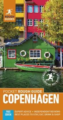 Rough Guides: Copenhagen, Buch