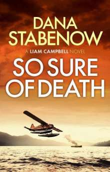 Dana Stabenow: So Sure of Death, Buch