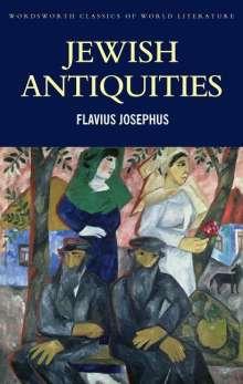 Josephus: Jewish Antiquities, Buch
