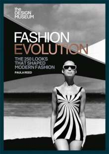 The Design Museum - Fashion Evolution, Buch
