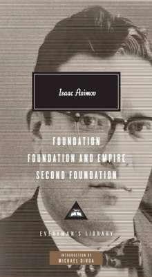 Isaac Asimov: Foundation Trilogy, Buch