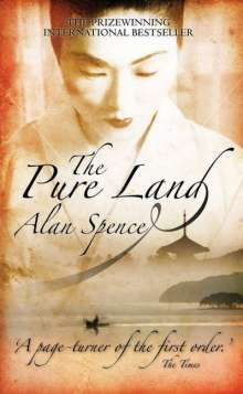 Alan Spence: The Pure Land, Buch