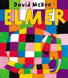 David McKee: Elmer, Buch