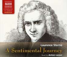 A Sentimental Journey, 4 CDs