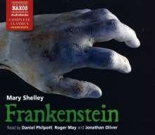 Frankenstein, 7 CDs