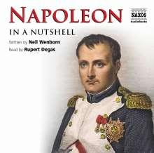 Napoleon in a Nutshell, CD