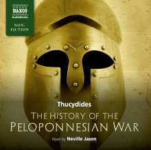 History of the Peloponnesian War, 6 CDs