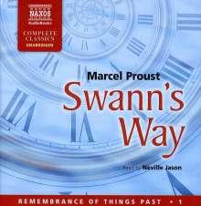 Swann's Way, 17 CDs