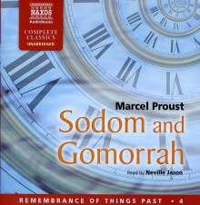 Sodom and Gomorrah, 20 CDs