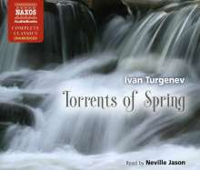 Torrents of Spring, 5 CDs