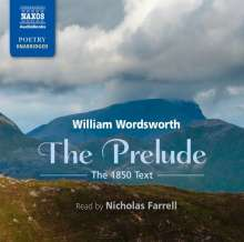 The Prelude, 6 CDs