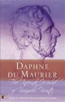 Daphne Du Maurier: The Infernal World of Branwell Bronte, Buch