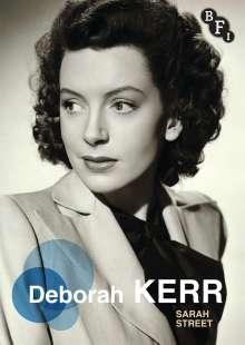 Sarah Street: Deborah Kerr, Buch