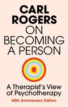 Carl R. Rogers: On Becoming a Person, Buch