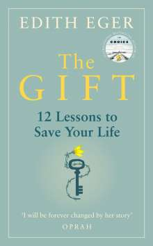 Edith Eger: The Gift, Buch