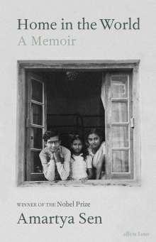 Sen Amartya: Home in the World, Buch
