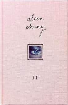 Alexa Chung: It, Buch