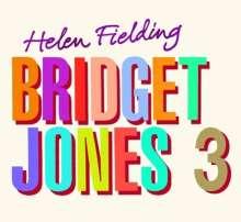 Helen Fielding: Bridget Jones 3: Mad About the Boy, 10 CDs