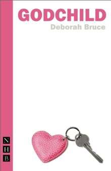 Deborah Bruce: Godchild, Buch