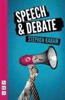 Stephen Karam: Speech & Debate, Buch