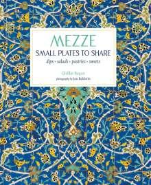 Ghillie Basan: Mezze, Buch