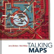 Jerry Brotton: Talking Maps, Buch