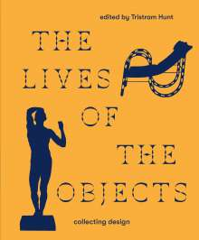 The Lives of the Objects, Buch