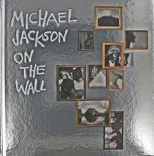 Nicholas Cullinan: Michael Jackson: On the Wall, Buch