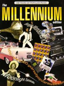 The Millennium Edition - 100 Years of Popular Music, Noten