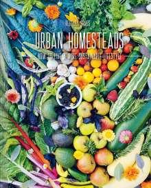 Urban Homesteads, Buch