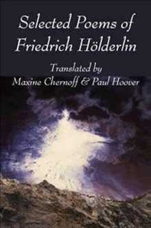 Friedrich Hölderlin: Selected Poems of Friedrich Hölderlin, Buch