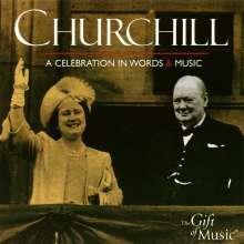 Churchill - A Celebration Words & Music, CD