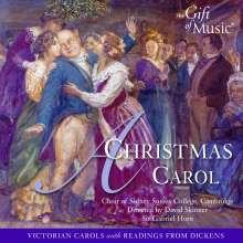 A Christmas Carol, CD