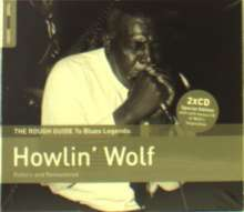 Howlin' Wolf: Rough Guide To, 2 CDs