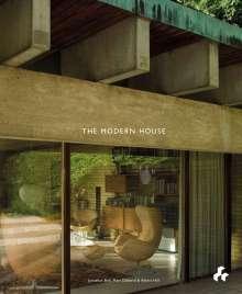Jonathan Bell: The Modern House, Buch