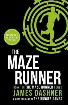Maze Runner Bücher