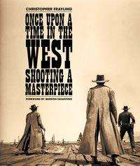 Christopher Frayling: Once Upon a Time in the West, Buch