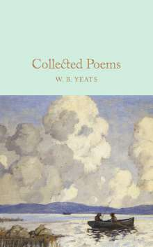 William Butler Yeats: Collected Poems, Buch