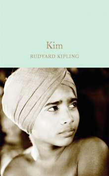 Rudyard Kipling: Kim, Buch