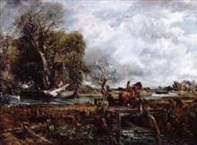 Richard Humphreys: John Constable, Buch