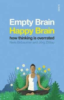 Niels Birbaumer: Empty Brain, Happy Brain, Buch