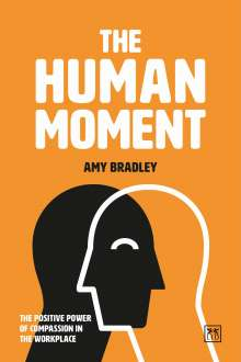 Amy Bradley: The Human Moment, Buch