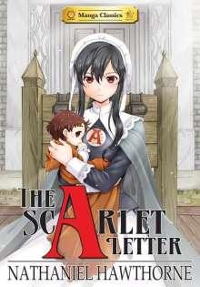 Nathaniel Hawthorne: Manga Classics the Scarlet Letter, Buch