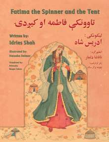 Idries Shah: Fatima the Spinner and the Tent, Buch