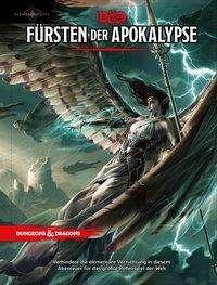 Richard Baker: D&D: Fürsten der Apokalypse, Buch