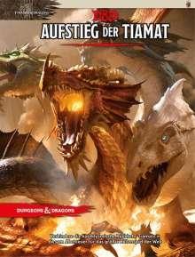 Steve Winter: D&D: Aufstieg der Tiamat, Buch